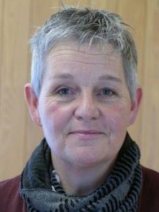 Marianne Zbinden