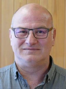 Markus Oberer